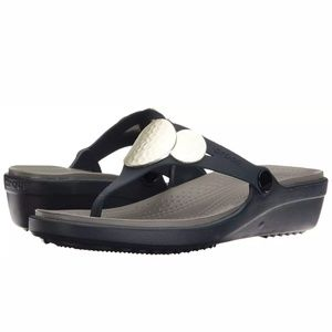 db2fe940d56f Women s Crocs Sanrah Sandal on Poshmark